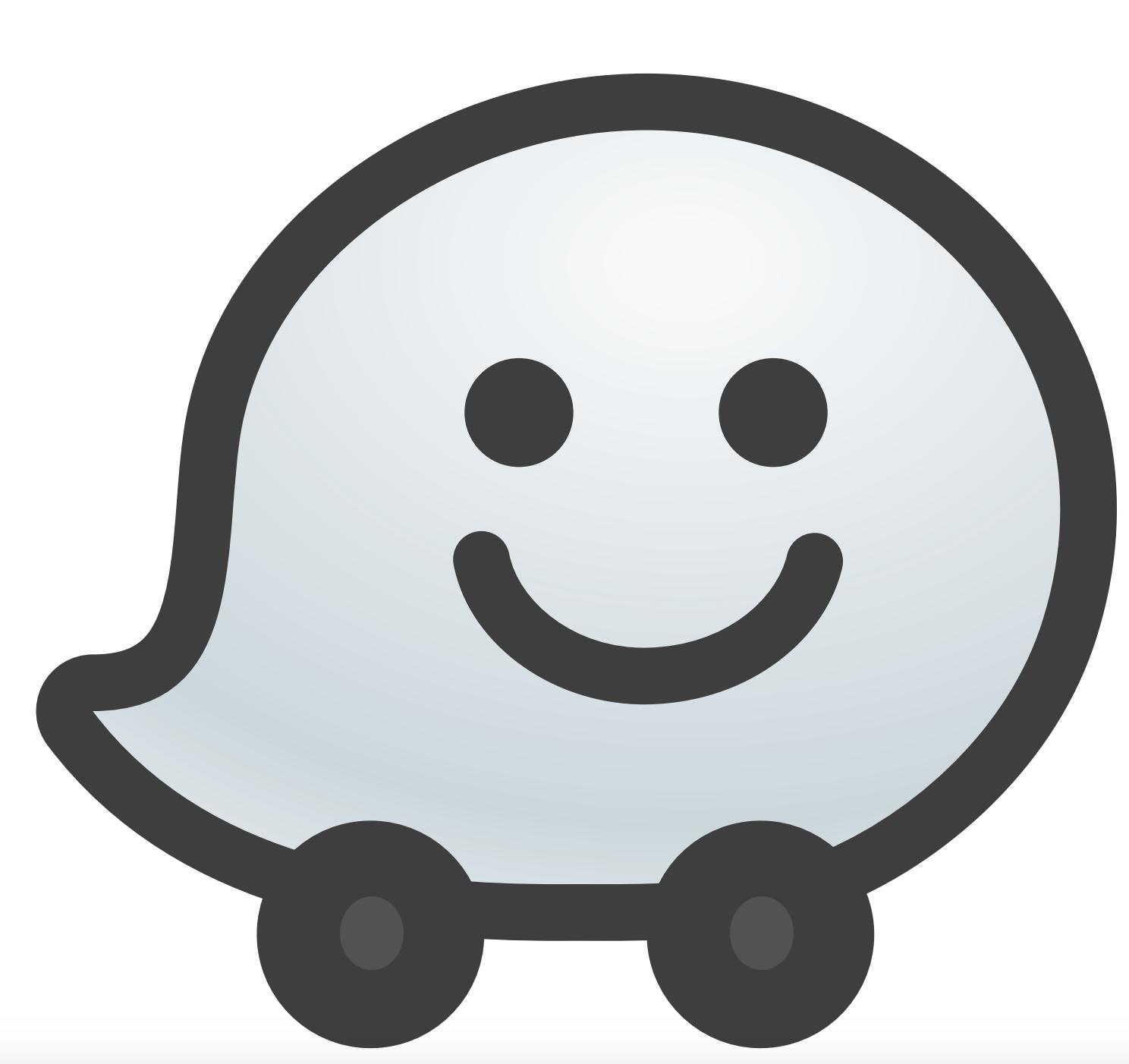 Waze Logos