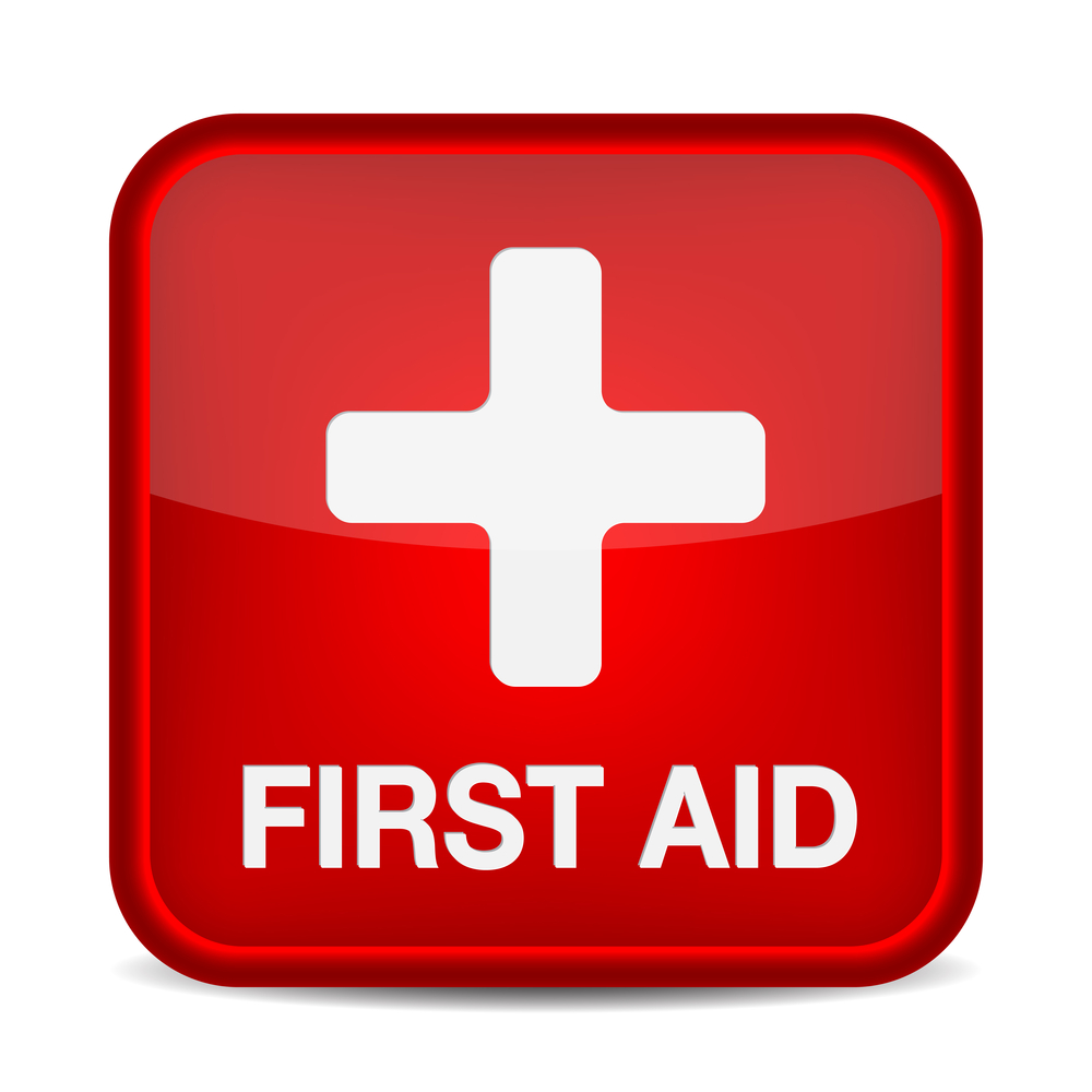 First aid Logos