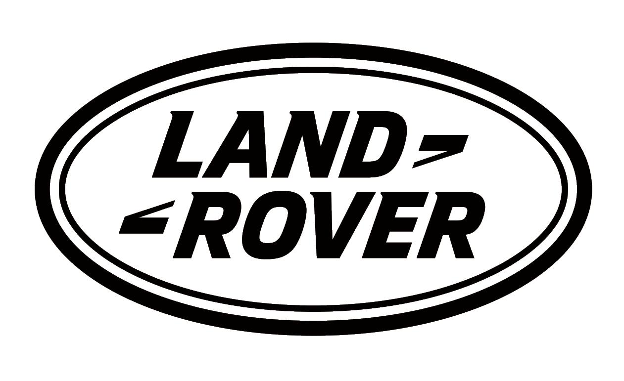 Land Rover Logos