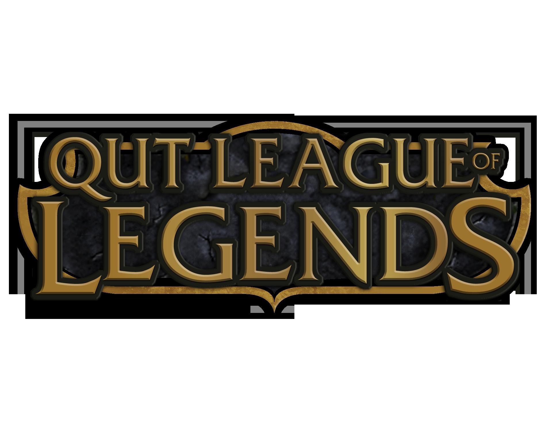 League of legends Logos