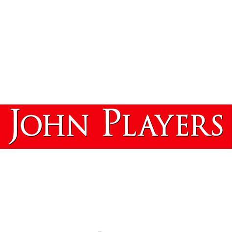 John players Logos