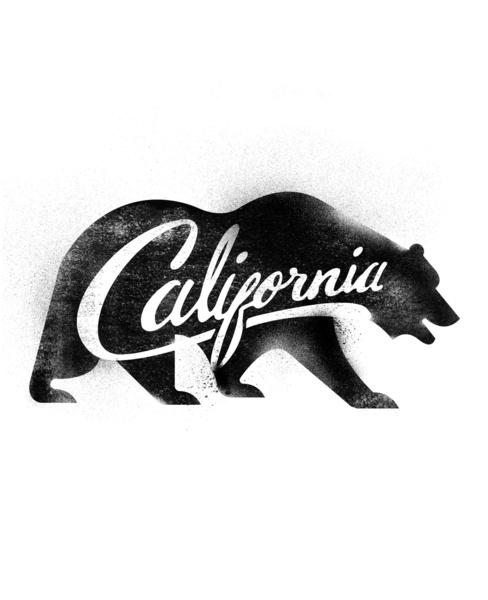 11 California Bear Vector Images Logo