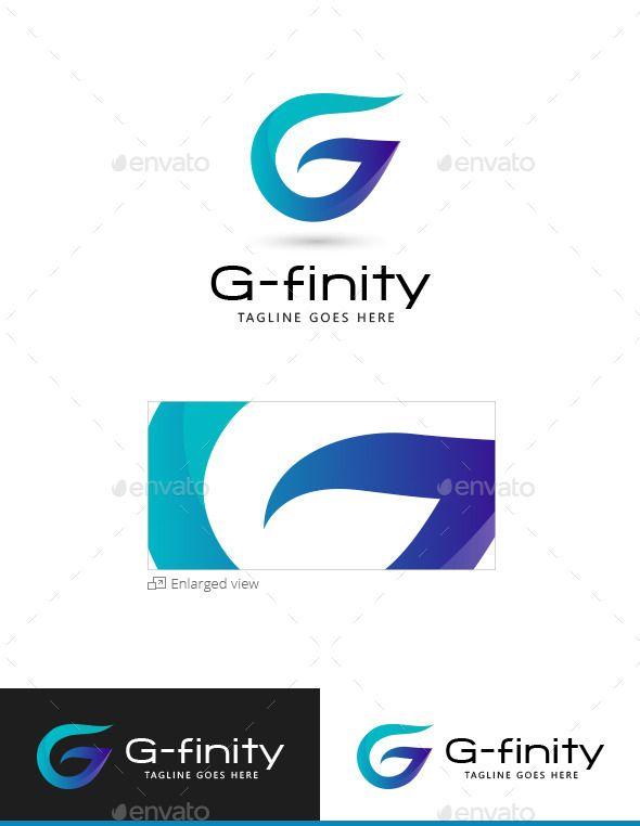 Letter g logos spiritdancerdesigns Choice Image
