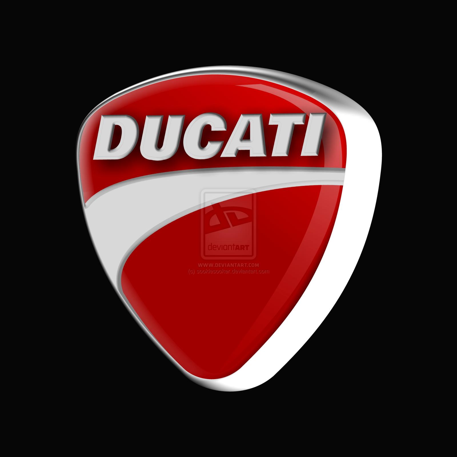Ducati Logos