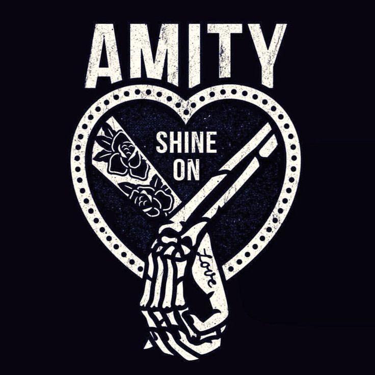 The Amity Affliction Logos
