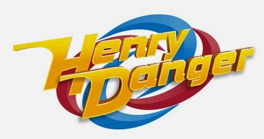 Henry danger Logos