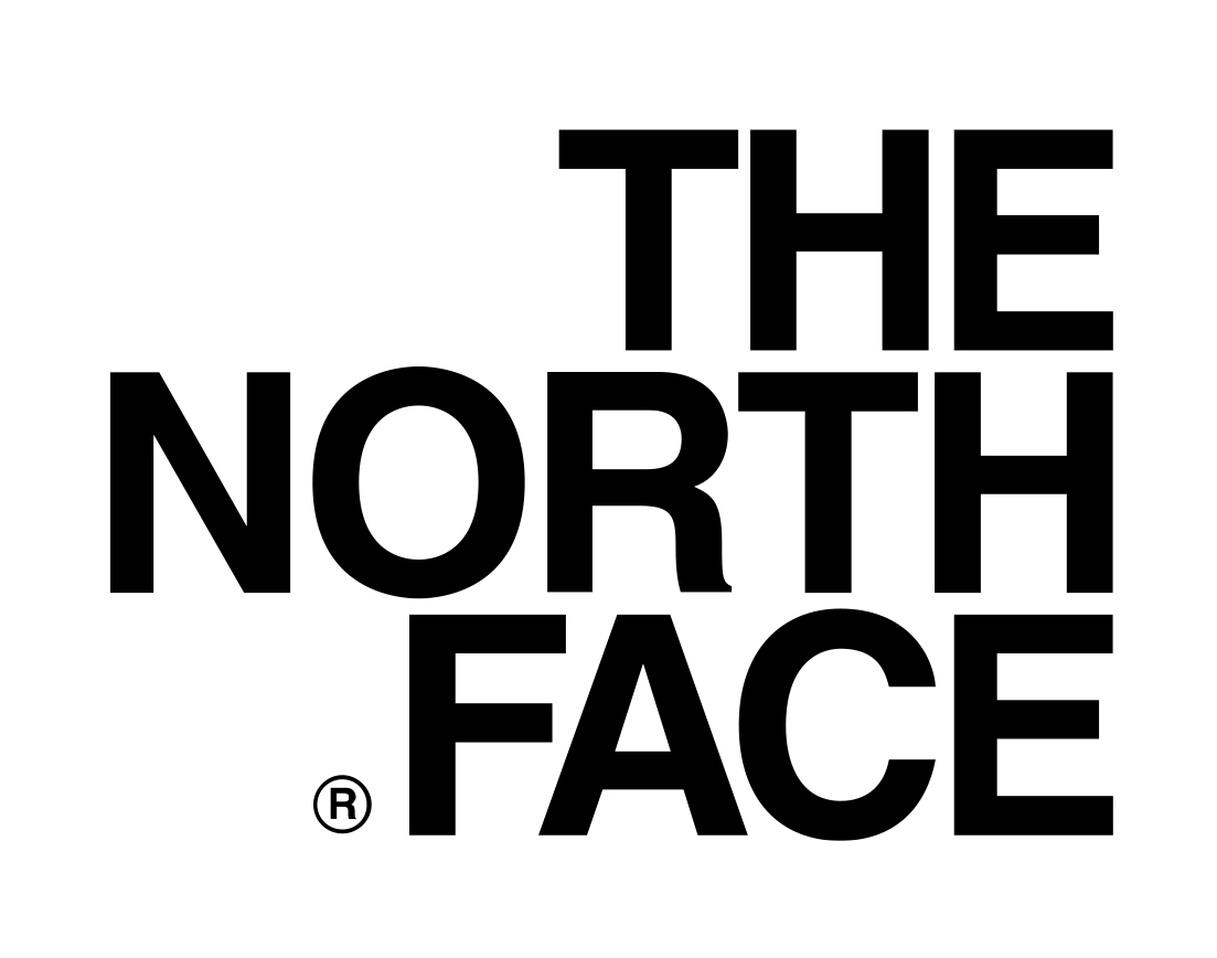 North Face Logos