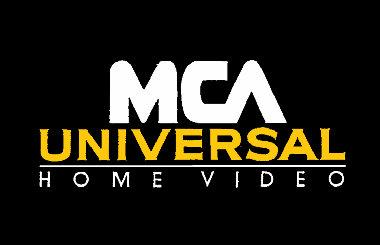 Mca Home Video Logos