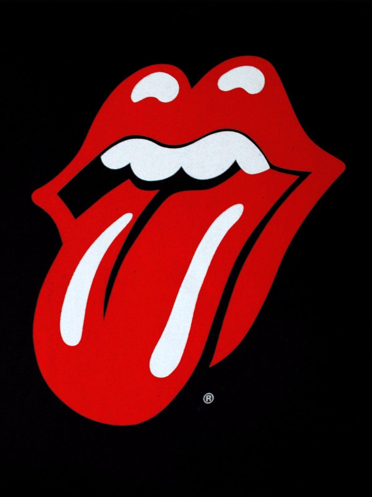 Rolling stones band Logos