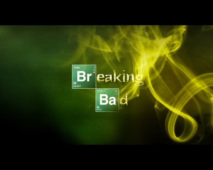 Breaking bad logos urtaz
