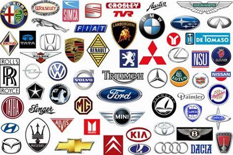 European Car Company Logos