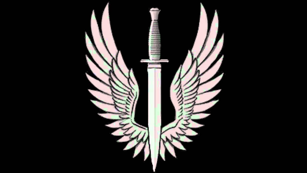 Sas Call Of Duty Logos