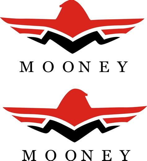 Mooney Aircraft Logo Yoke Decal//Stickers!