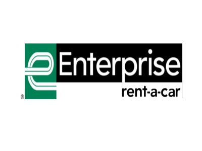 Enterprise Car Hire Logos
