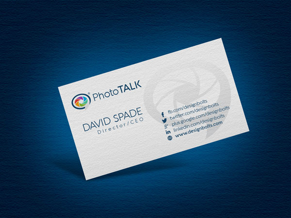 Business card logos logo business card design template mockup psd colourmoves