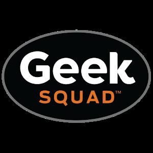 Geek squad Logos