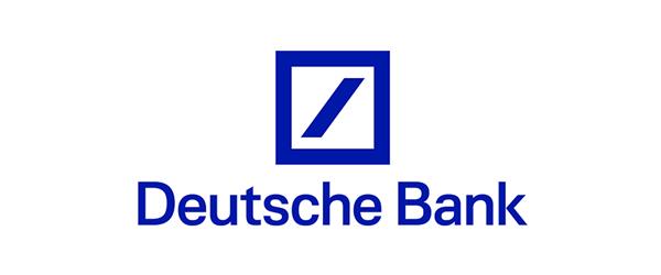 Deutsche Bank Logos