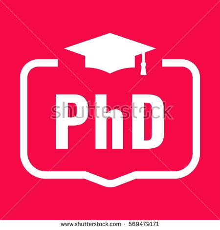 Phd Logos