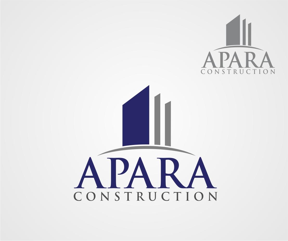 Building Company Logos