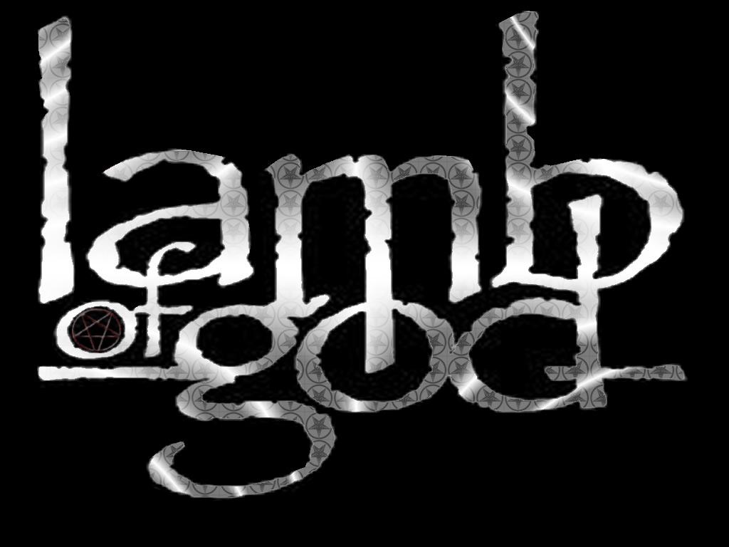 Lamb Of God Logos