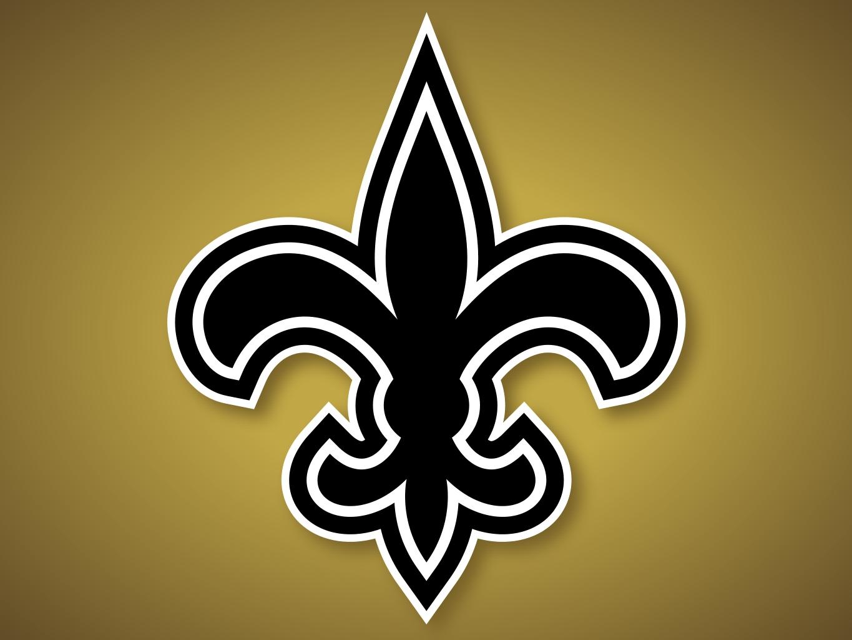 New Orleans Saints Logos