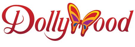 Image result for dollywood logo