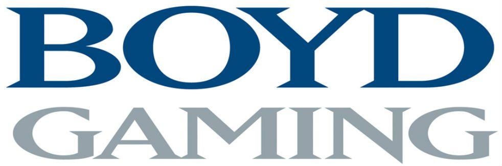 Image result for boyd gaming logo