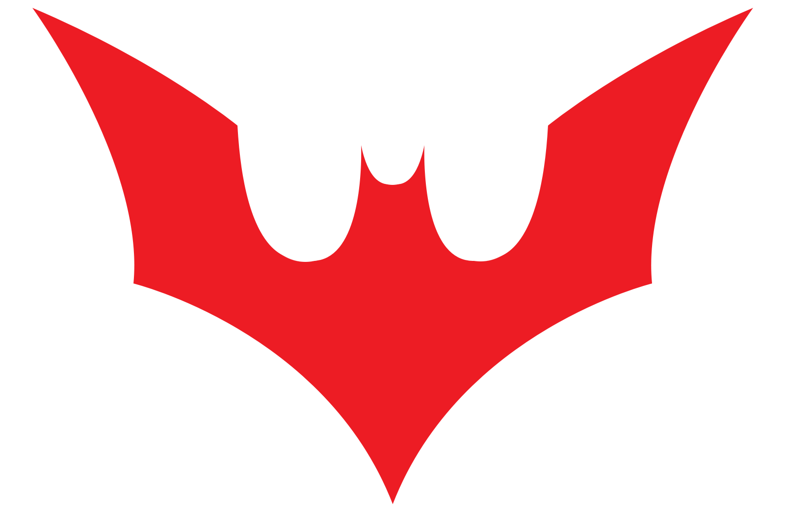 Batman Beyond Logos