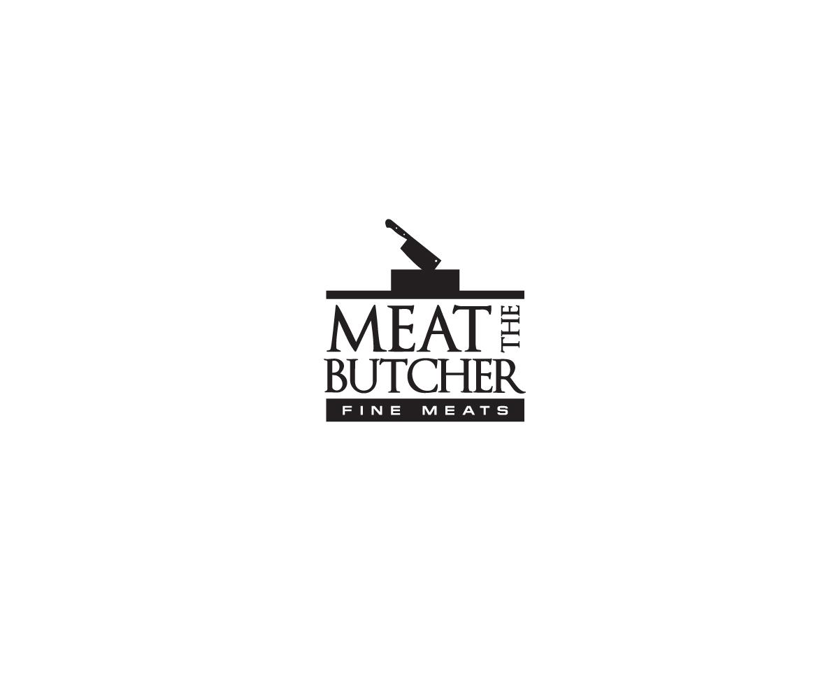 Butcher Logos