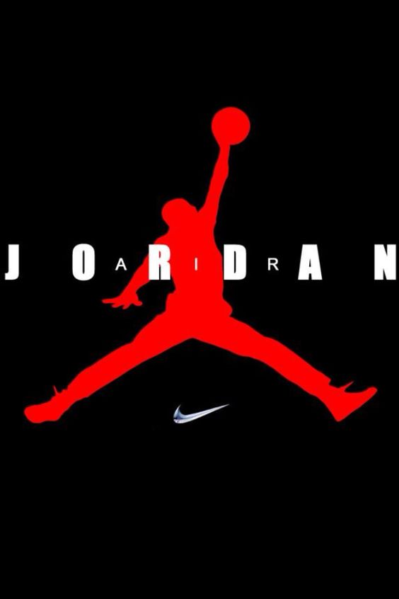 Air Jordan Symbol Pictures Labzada Wallpaper