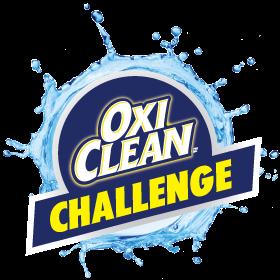Oxiclean Logos