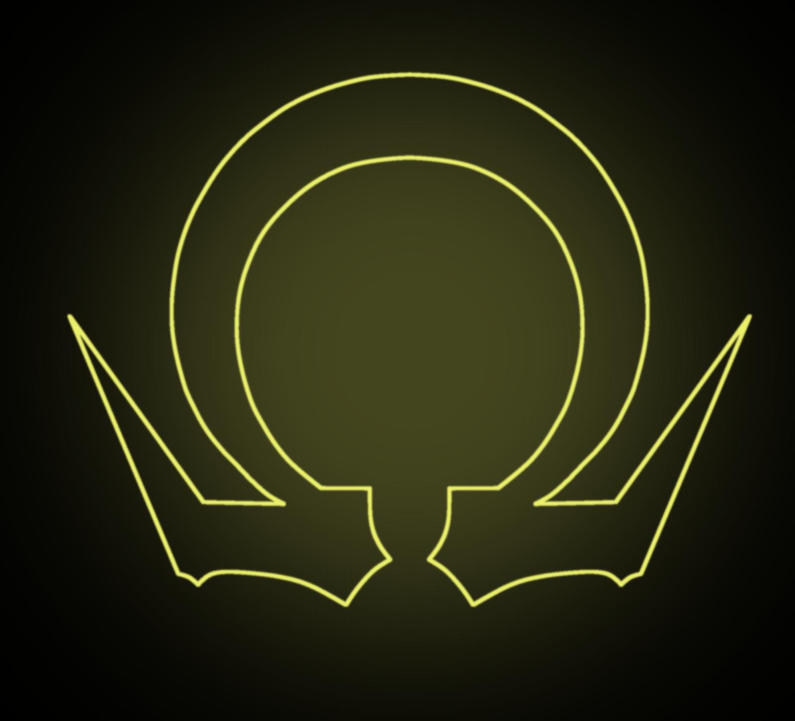 Omega Logos