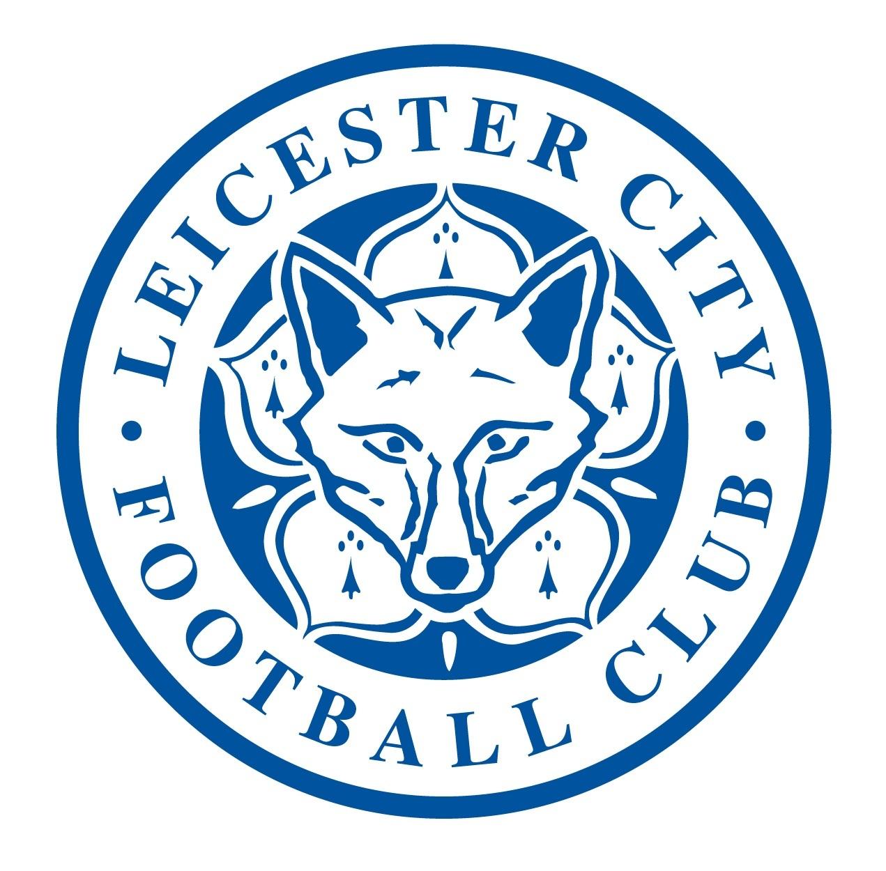 Leicester city Logos