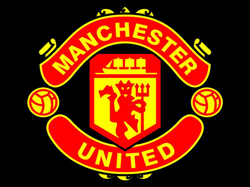 Manchester United Symbol Logos