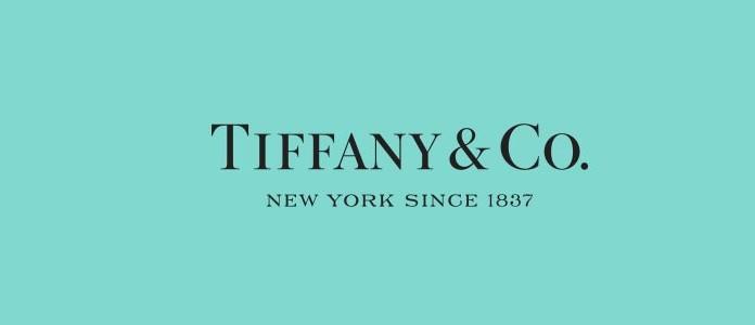 Tiffany Amp Co Atlas Round Charm Sterling Pierced Chain