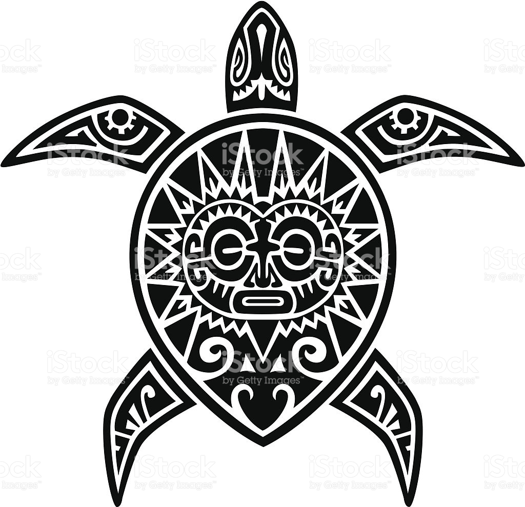 Maori Logos