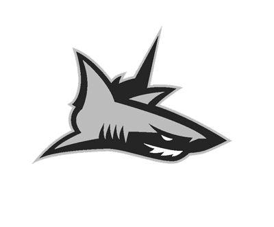 image g ery shark logo