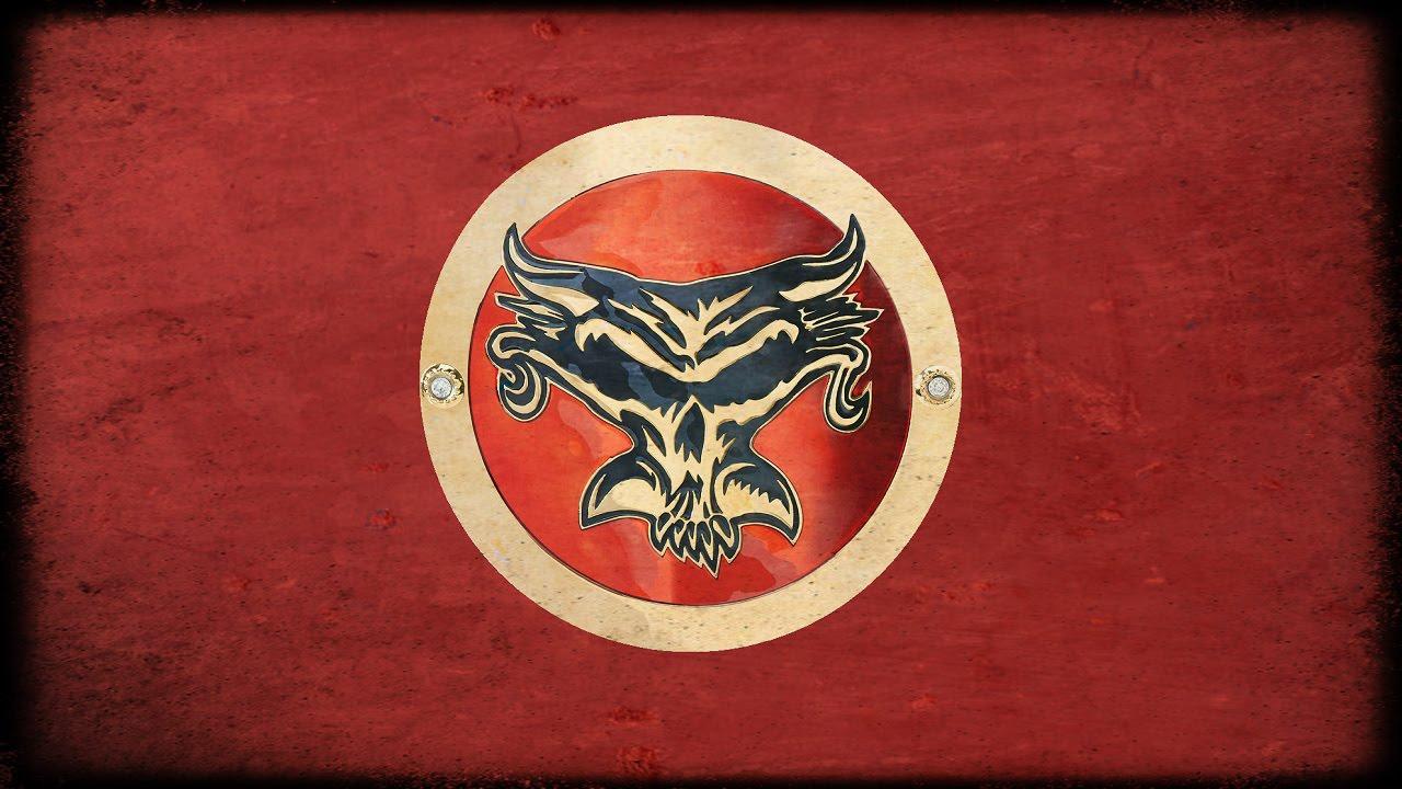 brock lesnar logo psd