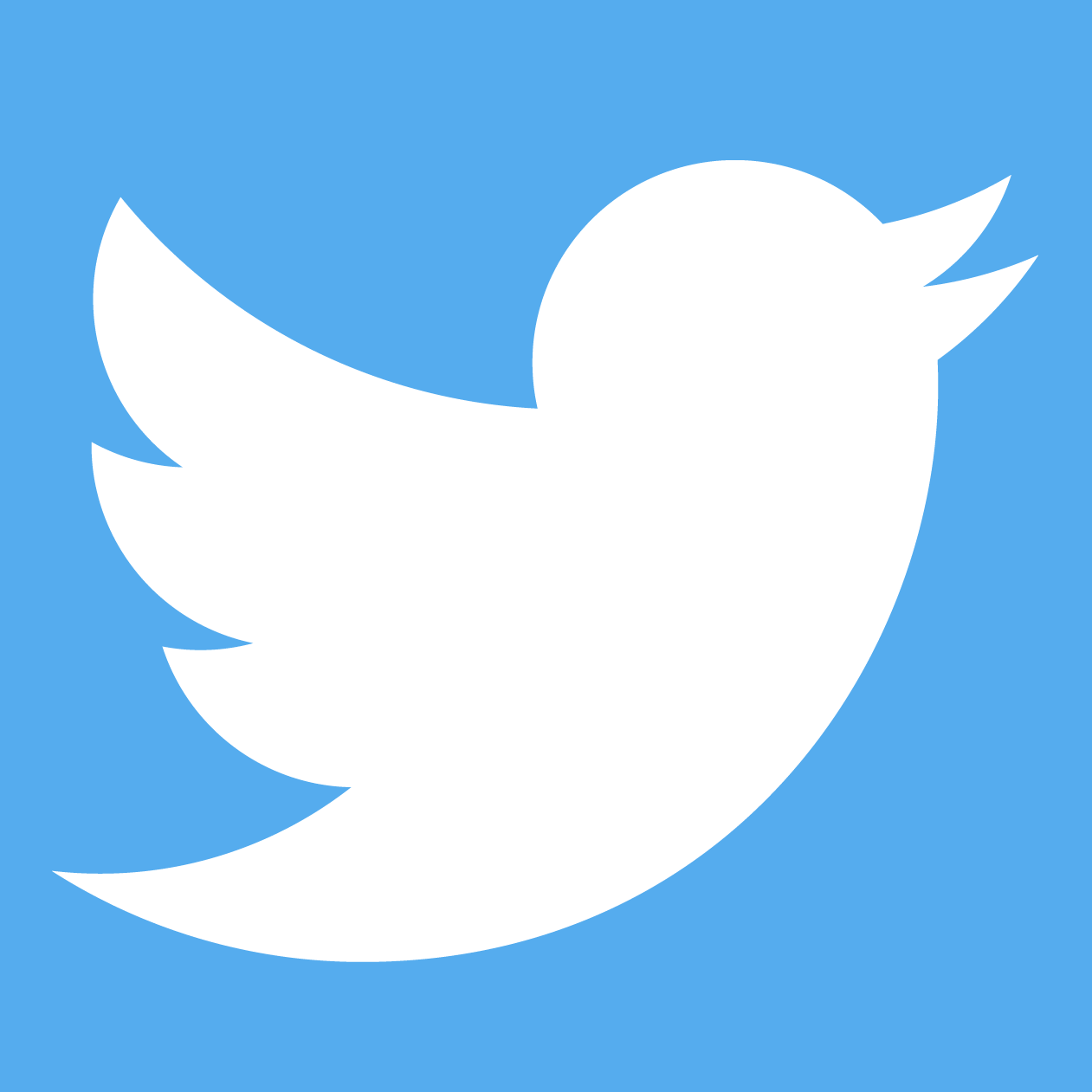 Twitter official Logos