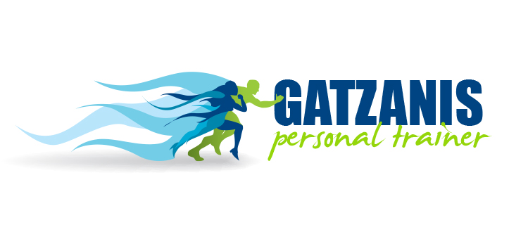 personal trainer logos