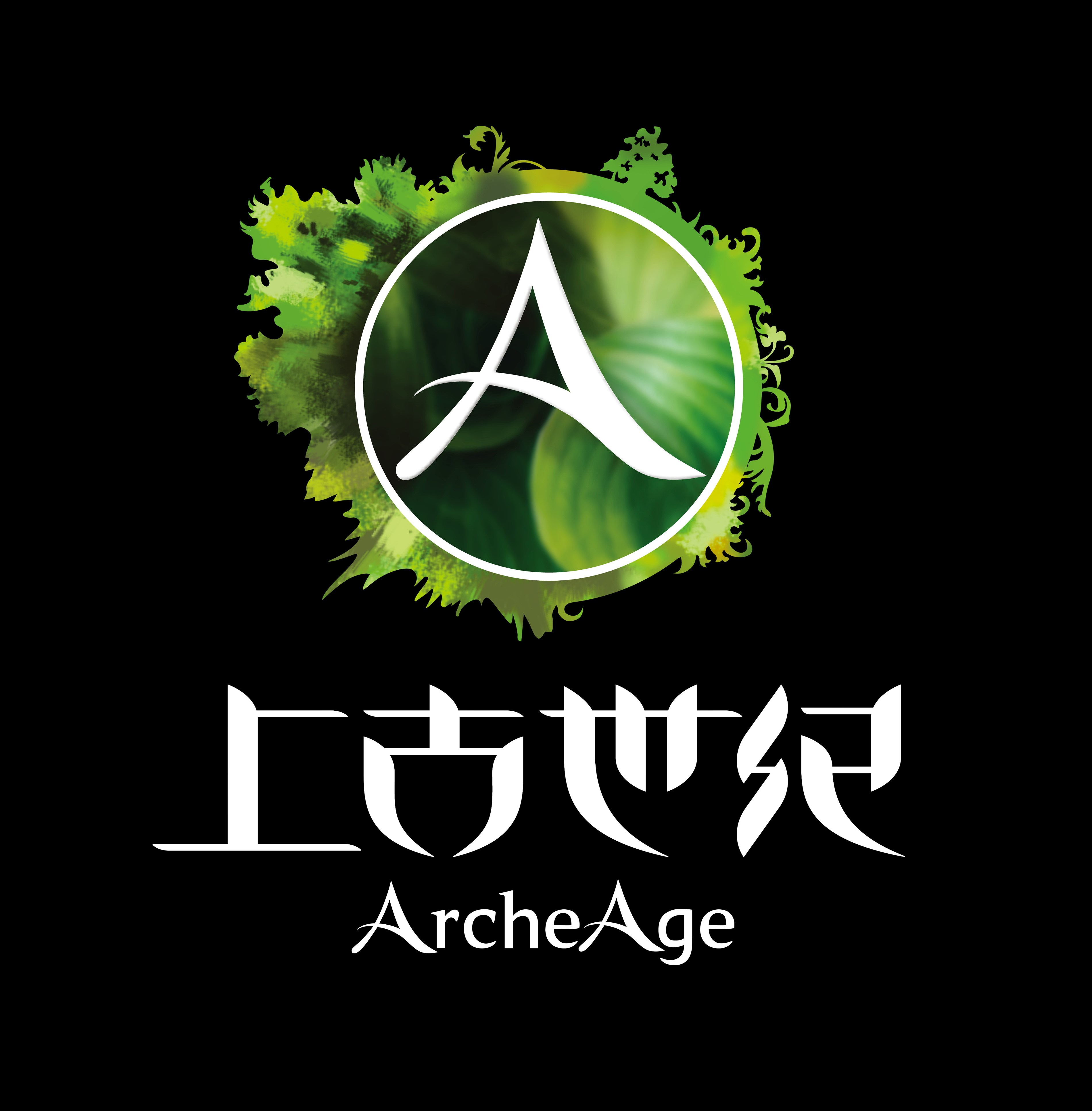 Archeage Logos