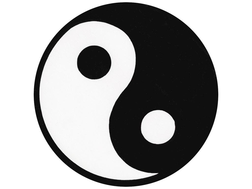 Yin Yang Logos