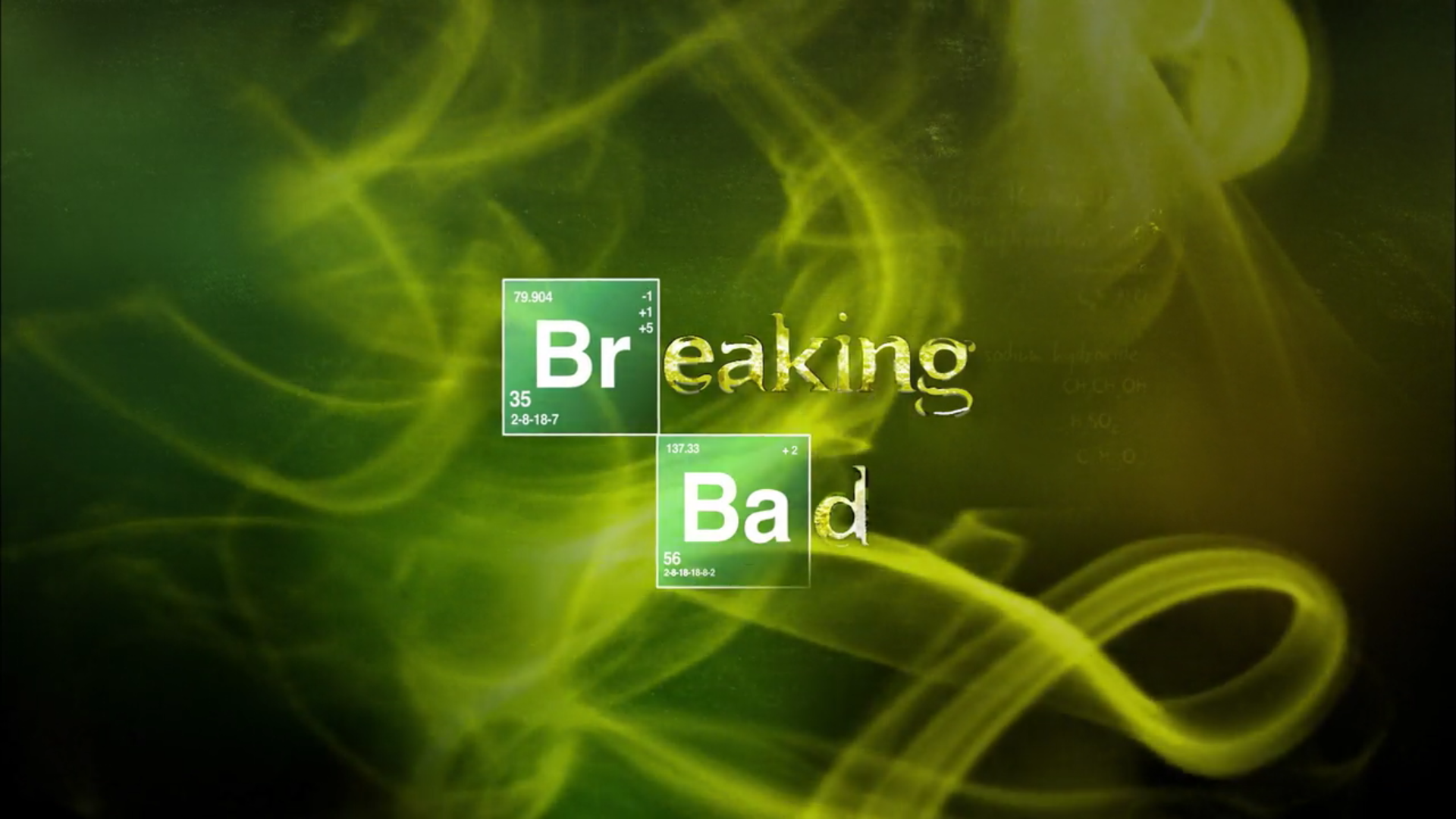 Breaking bad logos urtaz Gallery