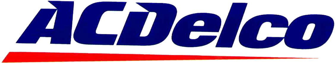 acdelco logo ile ilgili görsel sonucu