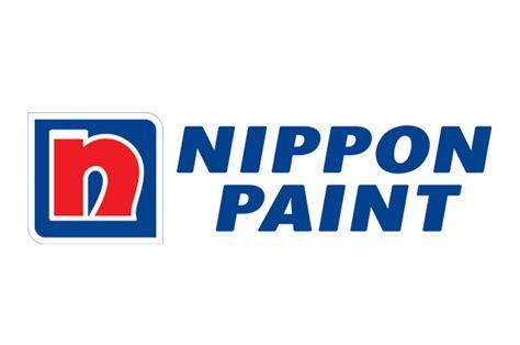 Nippon paint Logos
