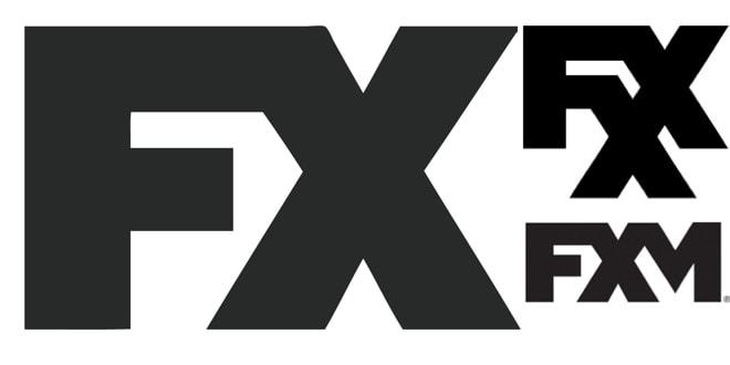 Fxx Logos
