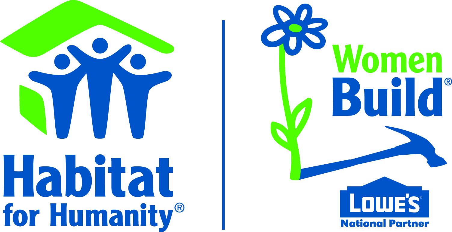 habitat for humanity logos