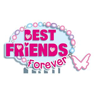 best friend logos