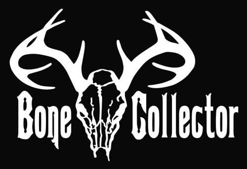 Bone Collector Logos