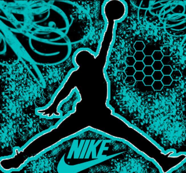cool jordan logos